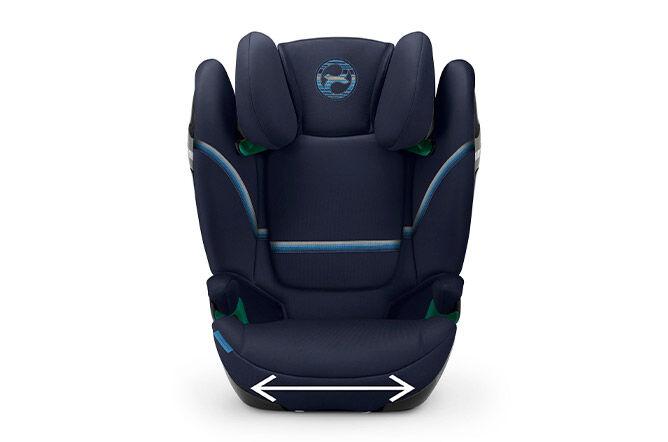 Komfortables Autofahrten