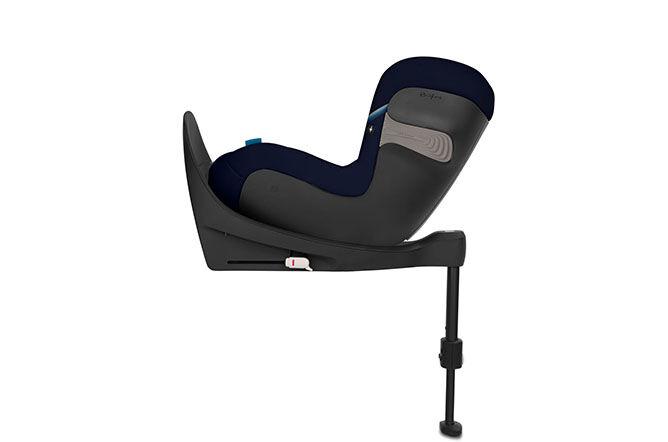 Rückwärtsgerichteter Kindersitz