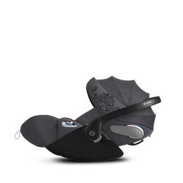 Cybex Platinum Simply Flowers Cloud Z i-Size Kindersitz Dream Grey