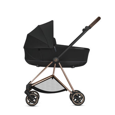 Cybex Platinum Mios Frame with Mios Lux Carry Cot Carousel Image