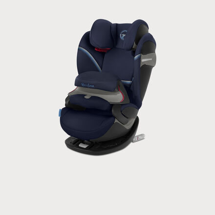 CYBEX Gold Pallas S-Fix Car Seat