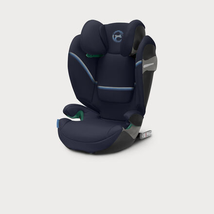 CYBEX Gold Solution S i-Fix Car Seat