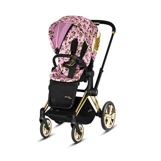 Cybex Platinum Priam Jeremy Scott Cherubs Carousel Product Image