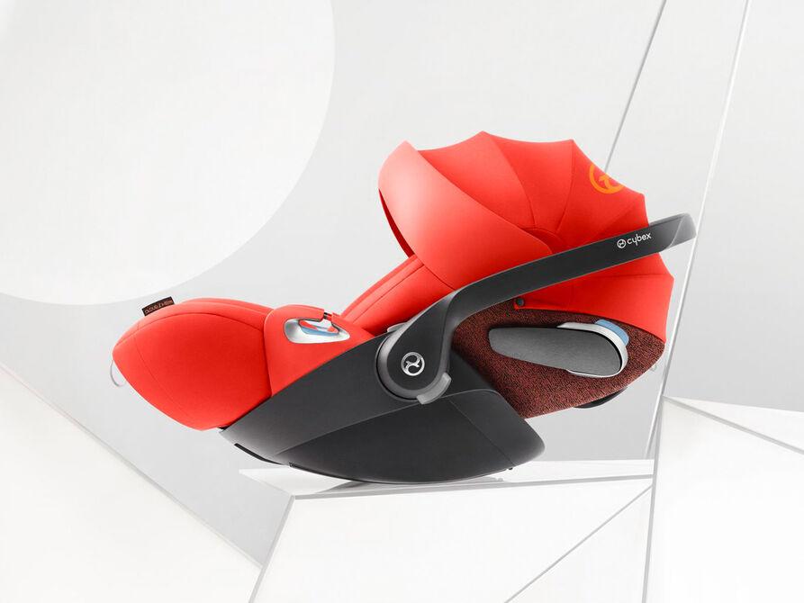 Cybex Platinum Cloud Z i-Size Car Seats Image