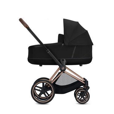 Cybex Priam Platinum Lux Carry Cot Kinderwagen