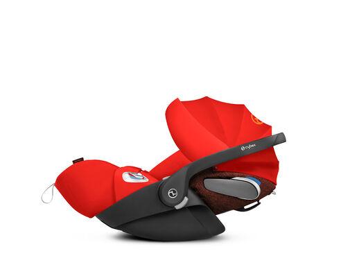 Cybex Platinum Cloud Z i-Size Kindersitz