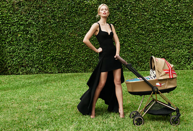 Cybex Platinum by Karolina Kurkova Collection Image