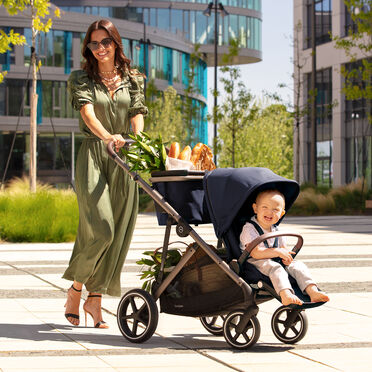 CYBEX Gold Strollers Carousel Image