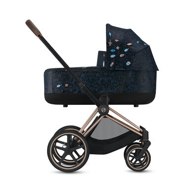 Jewels Of Nature Priam Lux Carry Cot