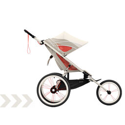 Cybex Gold Sport Avi Stroller Bleached Sand Carousel Product Image