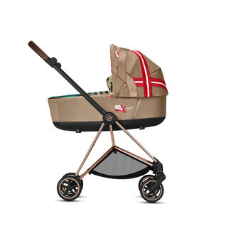 Mios Frame with Mios Carry Cot