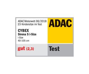 Cybex Gold Sirona S i-Size Zahlreiche Ausgezeichnungen Karussell Bild