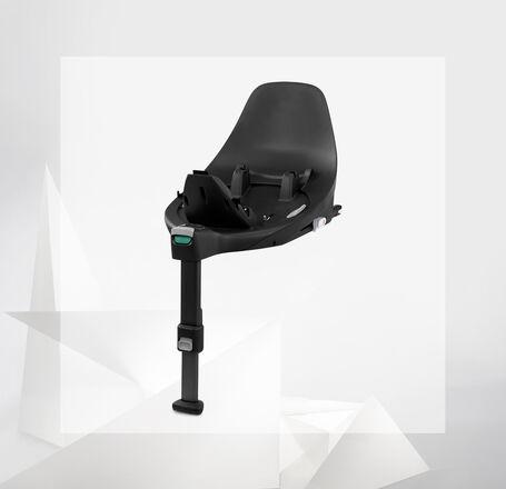 Cybex Platinum Sirona Z i-Size Kindersitz Base Z Bild
