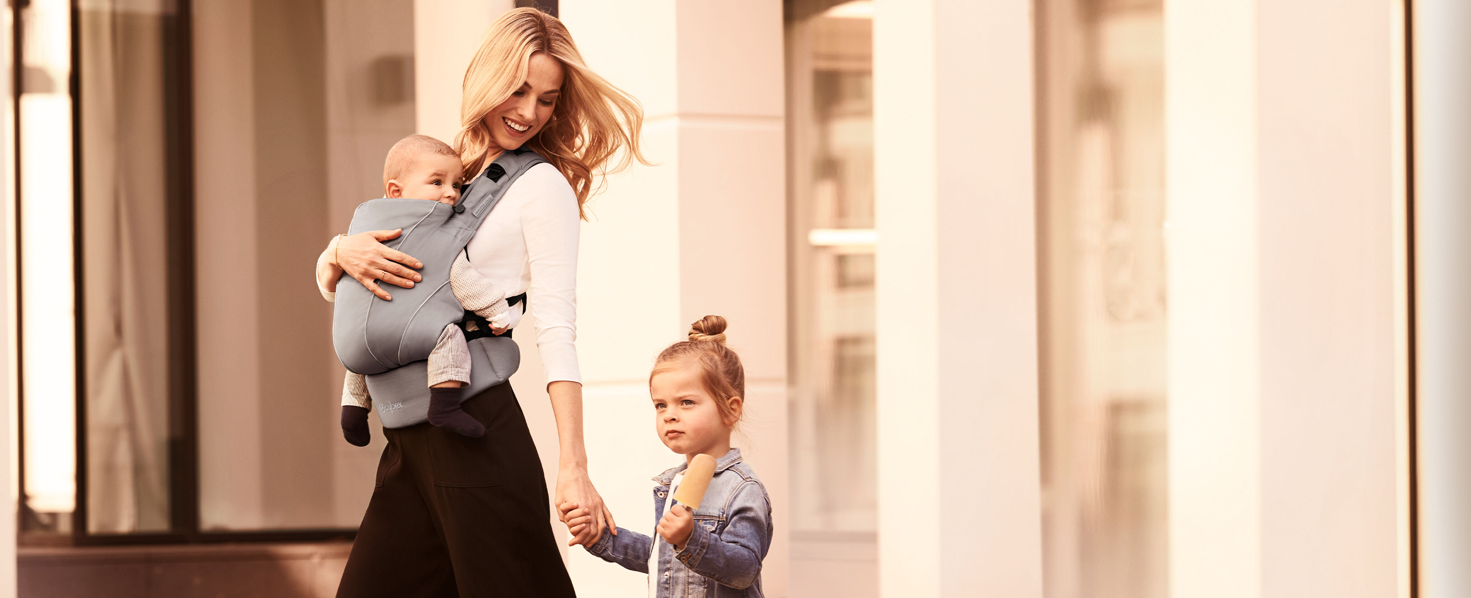 Cybex Gold Baby Carriers