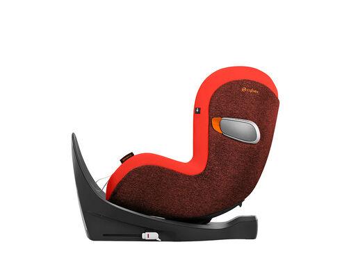 Cybex Platinum Solution Z i-Fix Car Seats Carousel Image