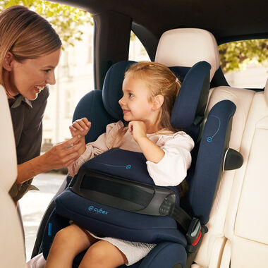 CYBEX Gold Car Seats Carousel Image