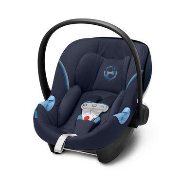 CYBEX Gold Aton M i-Size Kindersitz mit SensorSafe Bild