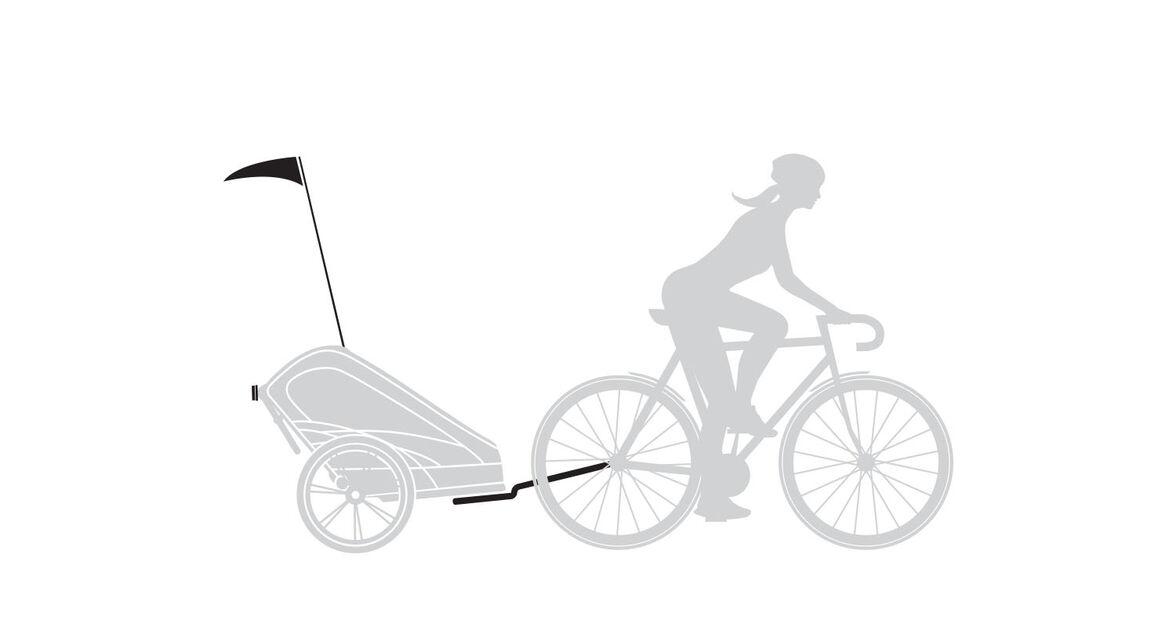 Cybex Gold Sport Zeno Kinderwagen Sporting Kits Bild