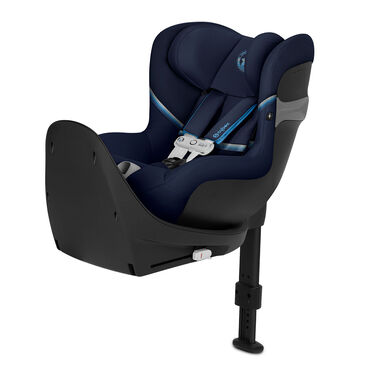 CYBEX Gold Sirona S2 i-Size Kindersitz mit SensorSafe Bild