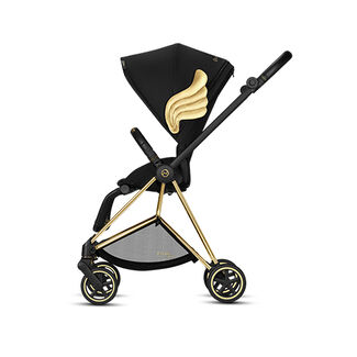 Cybex by Jeremy Scott Wings Collection Mios Frame with Mios Seat Pack Product Image