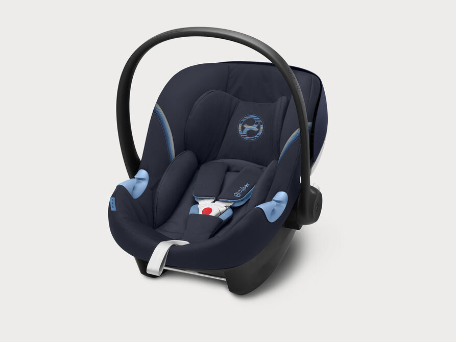 Cybex Gold Aton M i-Size Car Seat Image