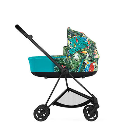 Cybex Platinum DJ Khaled Collaboration Mios Frame Lux Carry Cot Stroller Product Image