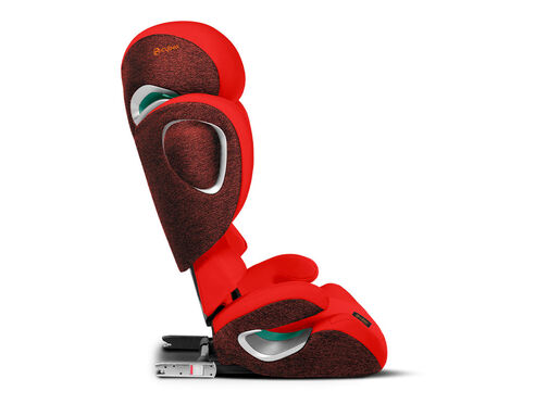Cybex Platinum Solution Z i-Fix Kindersitze Karussell Bild