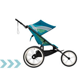 Cybex Gold Sport Avi Stroller Maliblue Carousel Product Image