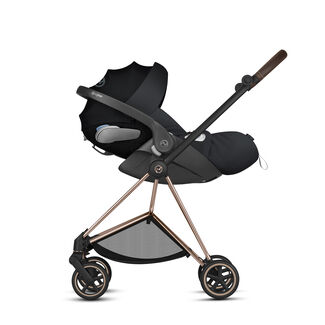 Cybex Platinum Mios Frame with Cloud Z i-Size Travel System Product Image