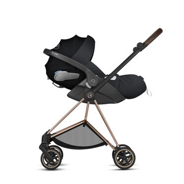 Cybex Platinum Mios Frame with Cloud Z i-Size Carousel Image