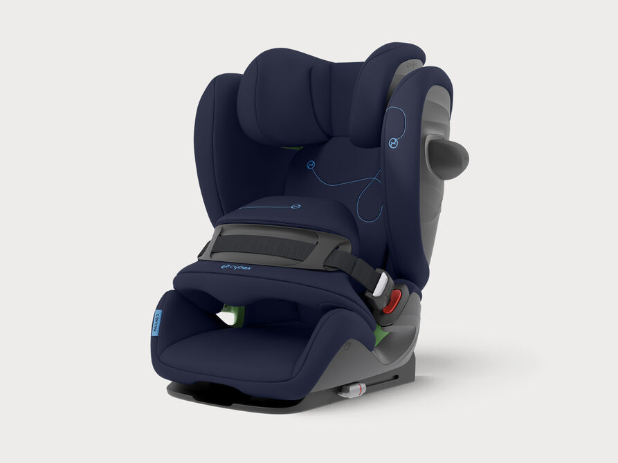 Cybex Gold Pallas G i-Size Car Seats Image