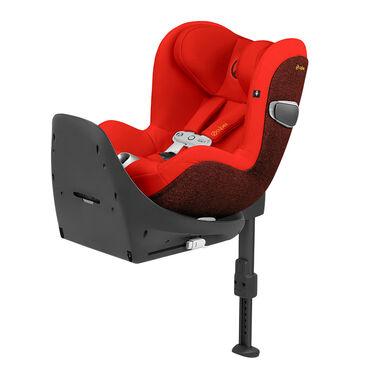 CYBEX Platinum Sirona Z i-Size Kindersitz mit SensorSafe Bild