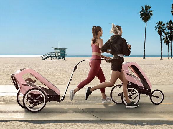Cybex Gold Sport Strollers