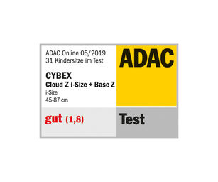 Cybex Platinum Cloud Z i-Size Zahlreiche Ausgezeichnungen Karussell Bild