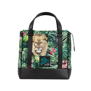 Cybex Platinum DJ Khaled Collaboration Wickeltasche Bild