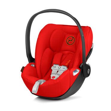 CYBEX Platinum Cloud Z i-Size Kindersitz mit SensorSafe Bild