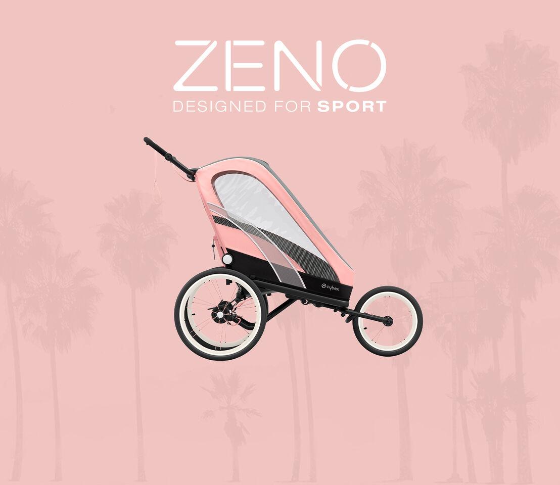 Cybex Gold Sport Zeno Kinderwagen Bild