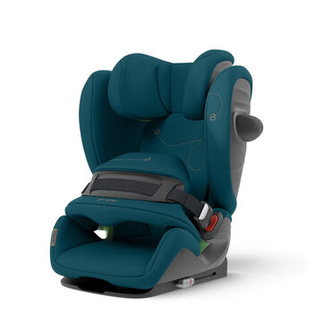 Cybex Gold Pallas G i-Size Kindersitz Navy Blue