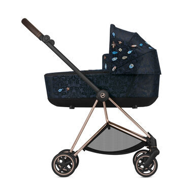 Jewels Of Nature Mios Lux Carry Cot