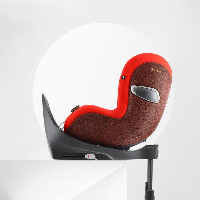 Cybex Platinum Sirona Z i-Size Kindersitze Bild