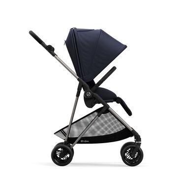 Melio City Stroller