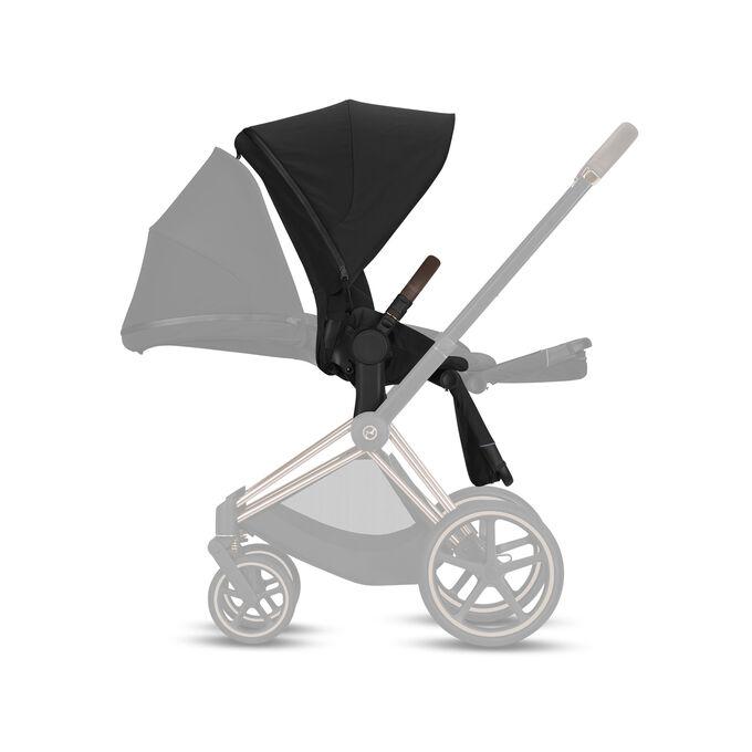 Cybex Priam Platinum Frontbügel Kinderwagen Bild