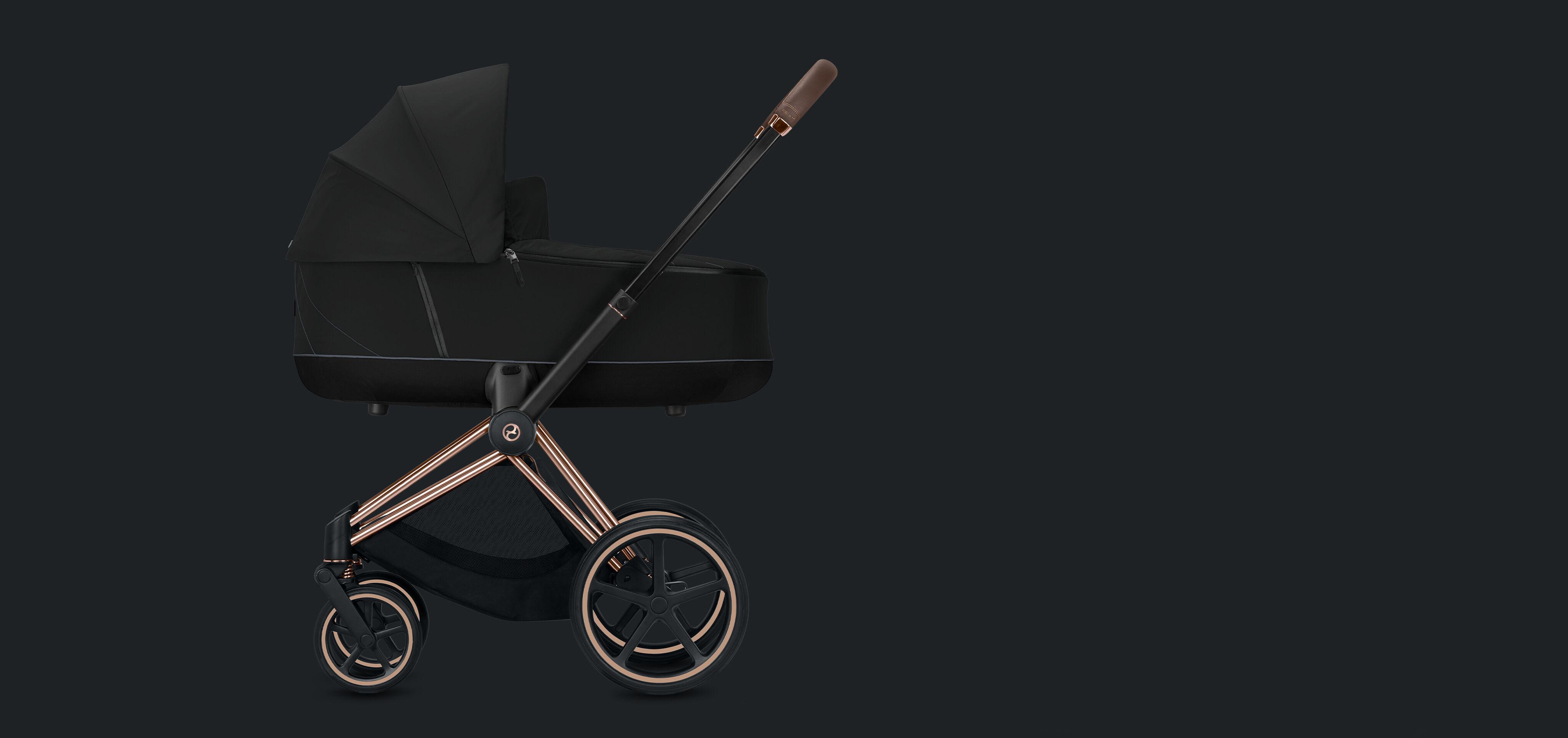 Cybex Platinum 4 in 1 Kinderwagen
