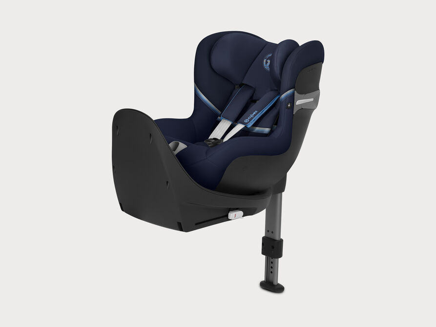 Cybex Gold Sirona S i-Size Car Seats Image