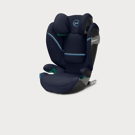 CYBEX Gold Solution S2 i-Fix Car Seat