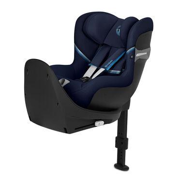 CYBEX Gold Sirona SX2 i-Size Kindersitz mit SensorSafe Bild