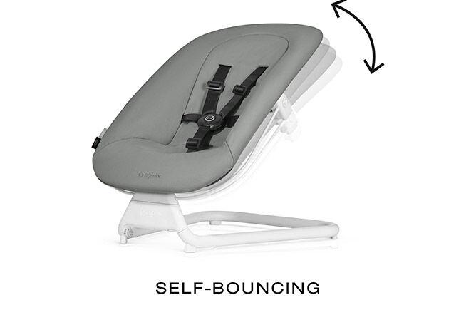 Self-bouncing