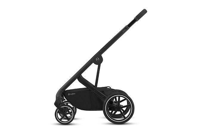 Never-flat all-terrain wheels