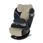 CYBEX Summer Cover Pallas/Solution S - Beige in Beige large image number 1 Small