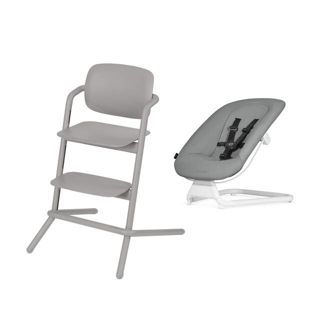 Configure Lemo Chair mit Bouncer (Set)